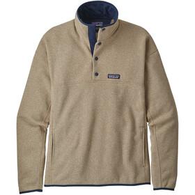 Patagonia LW Better Marsupial Sweater Pullover Herren el cap khaki